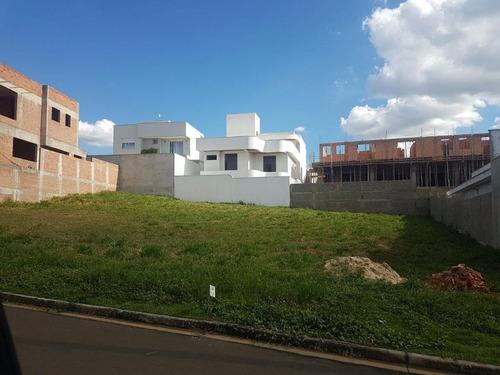 Terreno Residencial À Venda, Residencial Damha, Piracicaba. - Te0330