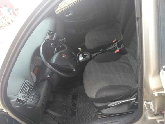 Fiat Stilo 1.8 8v Attractive Flex Dualogic 5p 2010