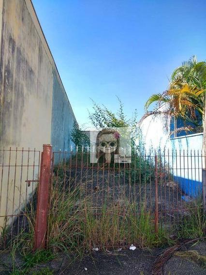 Terreno À Venda, 120 M² Por R$ 150.000,00 - Jardim Planalto - Vinhedo/sp - Te1116