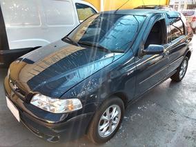 Fiat Palio 1.3 16v Elx 5p 2002 Completo