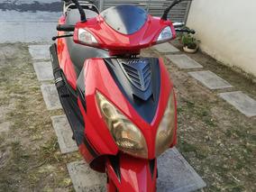 Italika Ds-150