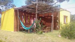 Casa En Punta Del Diablo La Bohemia