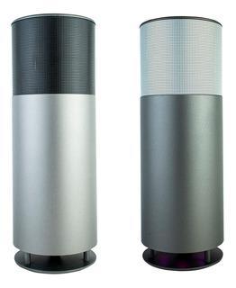 Parlante Bluetooth Multifuncional Con Luz Dxd002