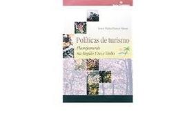 Políticas De Turismo - Planejamento Na R Ivane Maria Remus