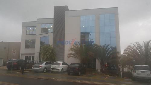 Imagem 1 de 8 de Sala Para Aluguel Em Loteamento Alphaville Campinas - Sa239784