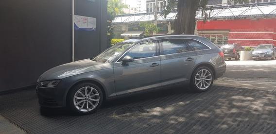 Audi A4 Avant 2018 Blindada