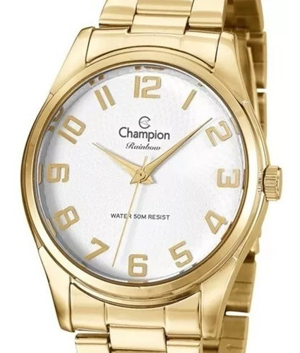 Relógio Champion Original C/ Nota Fiscal Feminino Sk02