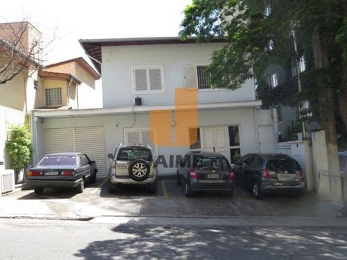 Casa Ampla, Diversas Salas. - Ja3279