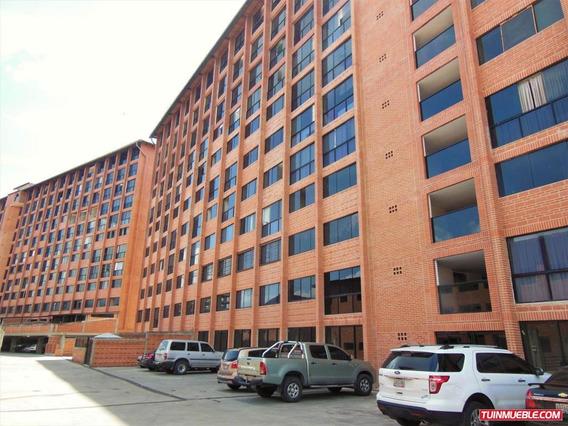 Apartamentos En Venta Los Samanes Mca 17-13696