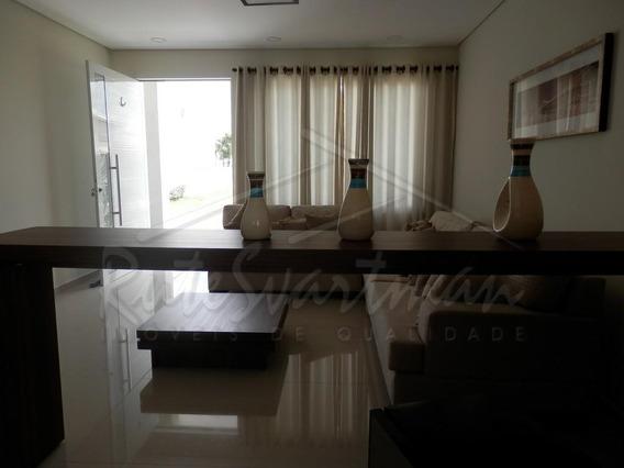 Casa Residencial À Venda, Condomínio Villa Bella Livorno, Paulínia - Ca2962. - Ca2962
