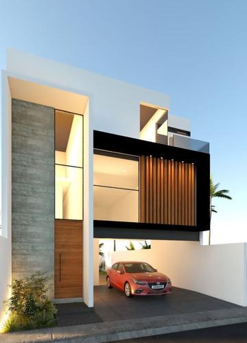 Imagen 1 de 1 de Casa En Venta Con Roof Garden Fracc Lomas De La Rioja Rivier