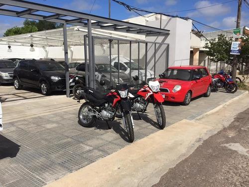 Honda Xr 125 0km