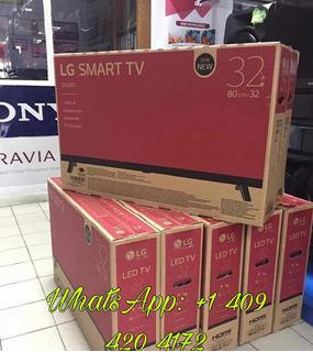Lg Smart Led Tv 32
