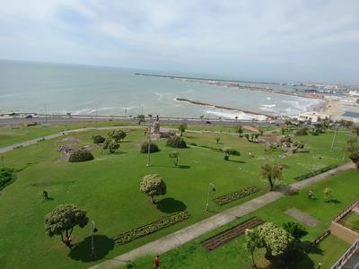 Alquiler Temporada Departamento Mar Del Plata, Playa Grande
