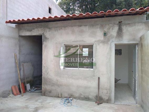 Casa Com 2 Dorms, Lua Nova Da Pampulha, Contagem - R$ 150 Mil, Cod: 237 - V237
