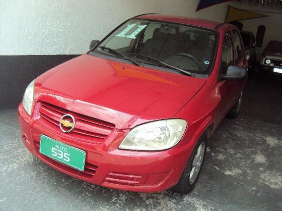 Chevrolet Celta Spirit 1.0, 2011 - 4 Portas + Direção Novo .