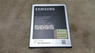 Bateria J400 J700 J701 G600 Original De Fabrica 100% Ok