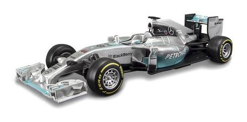 Imagem 1 de 5 de Mercedes Amg Petronas 2014 1/32