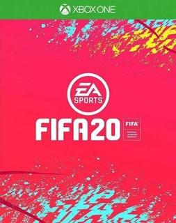 Fifa 20 Std Xbox One Online