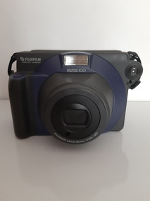 Câmera Polaroid Fujifilm Instax 100