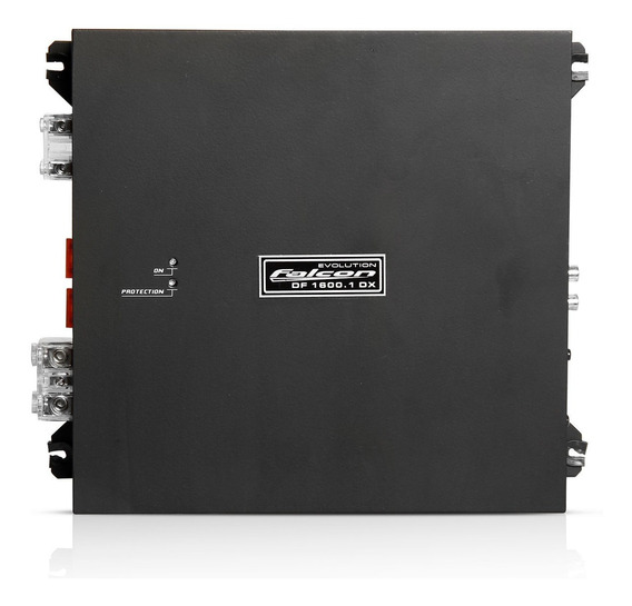 Módulo Amplificador Digital Sub Full 1600 Wrms 01 Canal