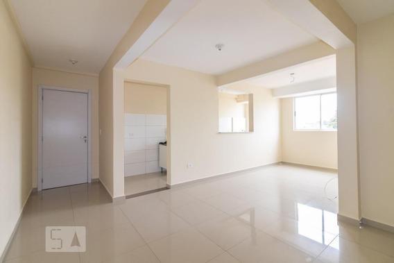 Apartamento No 5º Andar Com 3 Dormitórios E 1 Garagem - Id: 892973951 - 273951
