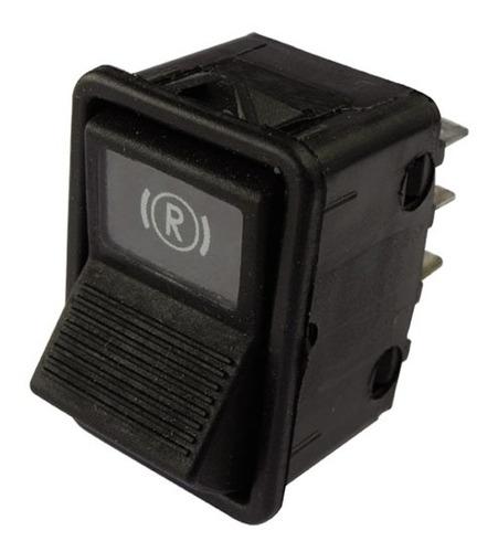 Imagem 1 de 1 de Interruptor De Luz De Ré Para Jeep Willys - Todos