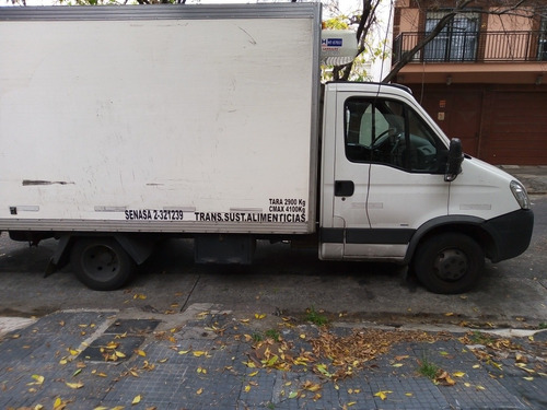 Iveco Daily 55 C/ 16