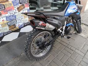 Yamaha Xtz 125 Para Trlhia Croos