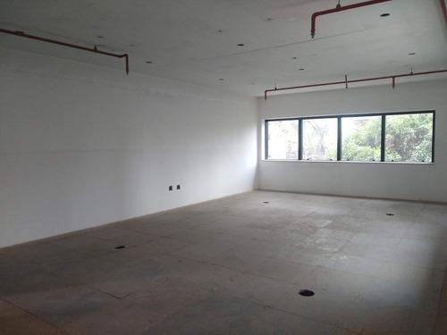 Imagem 1 de 22 de Laje Para Alugar, 270 M² - Centro - São Bernardo Do Campo/sp - Lj0009