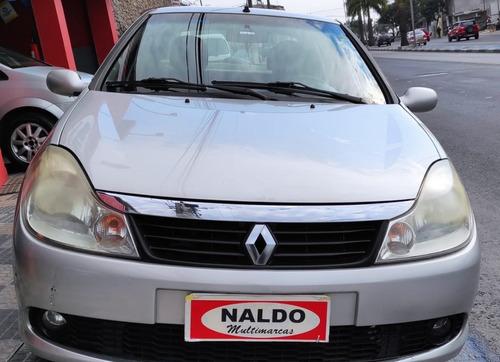 Imagem 1 de 7 de Renault Symbol 2012
