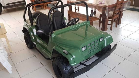 Mini Jeep Fapinha
