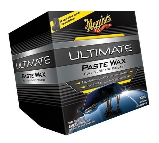Meguiars Ultimate Paste Wax - 311 Gr