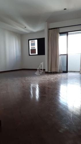 Apartamento À Venda Em Cambuí - Ap001065