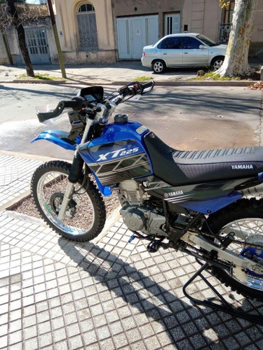 Yamaha Xt 225 Inigualable!