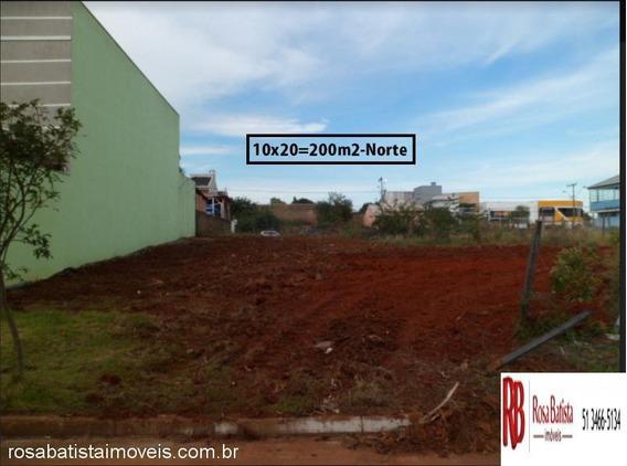 Terreno Localizado(a) No Bairro Estância Velha Em Canoas / Canoas - T151