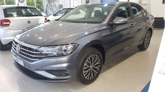 Nuevo Volkswagen Jetta Comfortline 2020 Automatico Nuevo