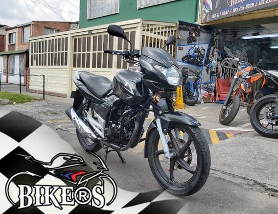 Suzuki Gs 150r 2012 Recibo Tu Moto, @bikers!!!