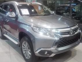 Mitsubishi Montero Sport Glx 2018