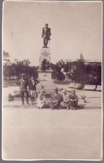 Corumbá - Mato Grosso Do Sul - 1928 - 21081822