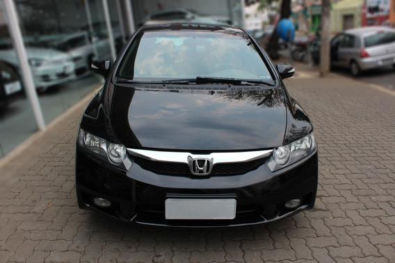 Honda Civic 1.8 Lxl Flex Manual 2010