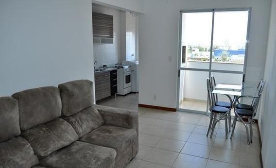 Apartamento Com 2 Dormitórios À Venda, 84 M² Por R$ 215.000 - Fazenda Santo Antônio - São José/sc - Ap6541