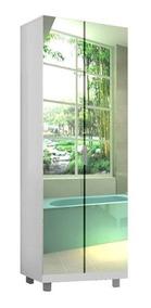 Espelho Armário Multiuso Sapateira Banheiro Promoção