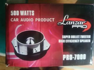 Twister Lanzar Pro 7000