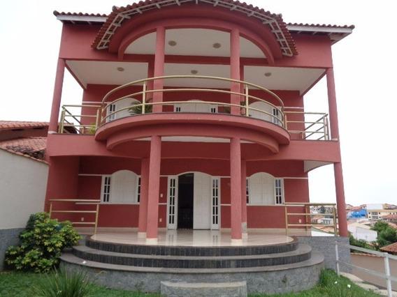 Casa - Mirante Das Agulhas - Ref: 1165 - V-1165