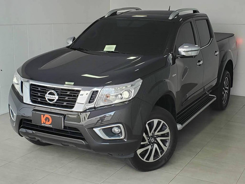 Nissan Frontier 2.3 Cd 4x4 Le At