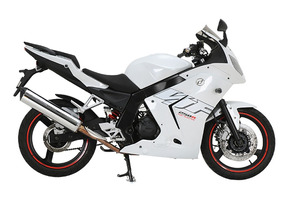 Moto Pista Daelim Roadwin 250 R Fi Vjf 0km Urquiza Motos