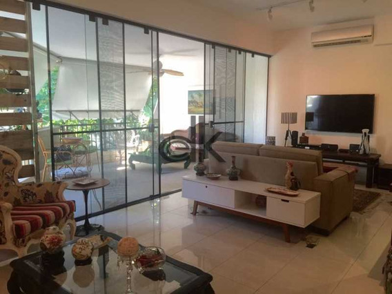 Venda Apartamento Padrão - Jardim Oceânico - Barra Da Tijuca - Rj. - 3040
