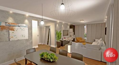 Apartamento - Ref: 219490