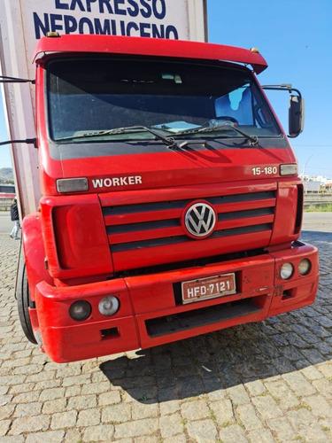 Vw 15-180 Worker